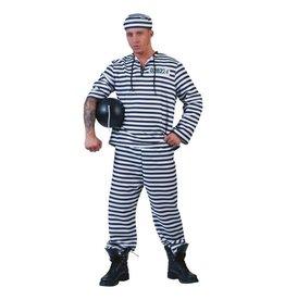 Funny Fashion Boef gevangene