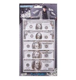 Funny Fashion Speel dollars