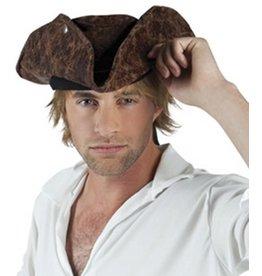 hoed carribean pirate
