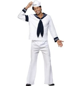 Village people Navy