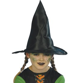 Witch Hat child