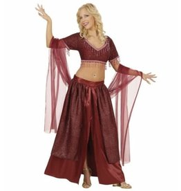 Belly Dancer M