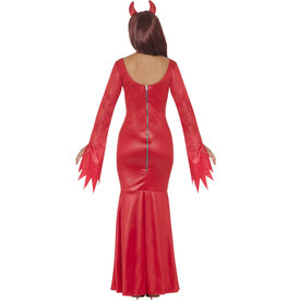 Devil Mistress Costume