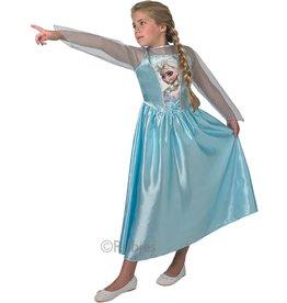 Frozen Elsa classic