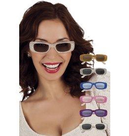 glitter bril dandy model