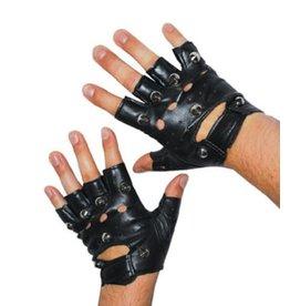 handschoen punk