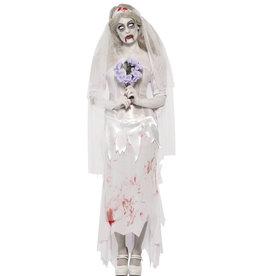 Smiffys zombie bride