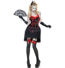 Zombie burlesque M