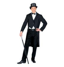 Funny Fashion Pitteleer zwart Slipjas Broodway