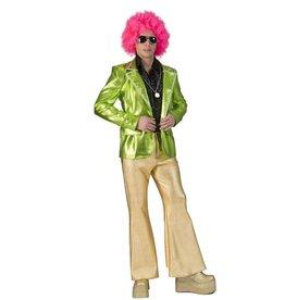 funny fashion/espa Disco Fever Jacket Groen