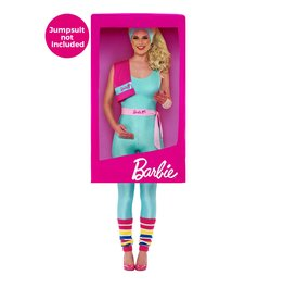 Smiffys Barbie 3D Box