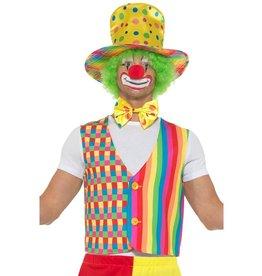 Smiffys Big Top Clown Kit S/M