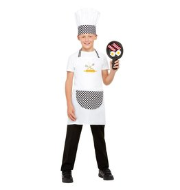 Smiffys Chef Kit