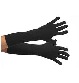 zwarte handschoenen medium