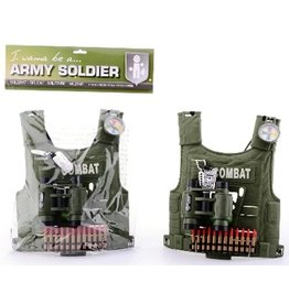 army soldier set