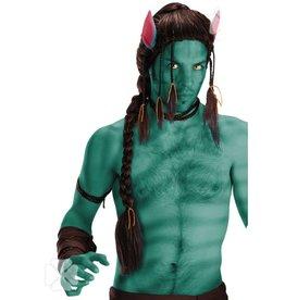 pruik Avatar Jack