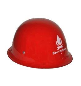 brandweerhelm metaal