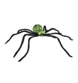 glanzende spin 35 x 45 cm