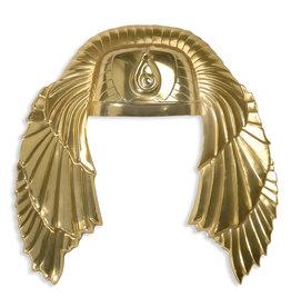 golden egyptian headdress