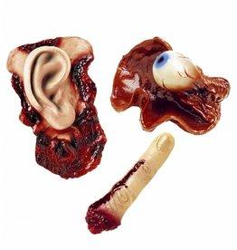 Human part ear/eye