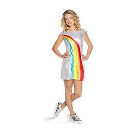 K3 verkleedkleedje volwassenen 38-40