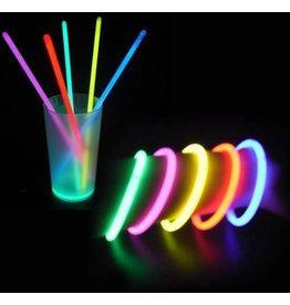 lightstick dun 25cm 100 stuks per koker