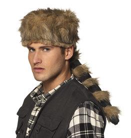 boland Hoed Alaska Hunter