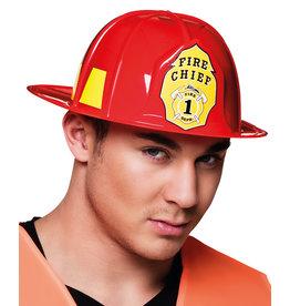 Helm Brandweer