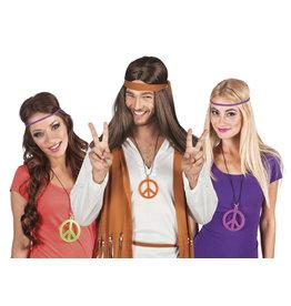 boland Ketting Hippie 3 kleuren