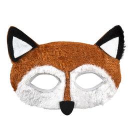 boland Halfmasker vos