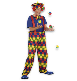 boland Clown M/L
