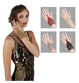 Handschoen charleston