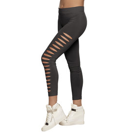 boland Legging  zwart M stretch
