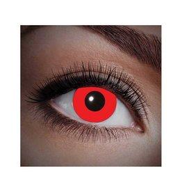 witbaard lenzen uv  rood 1 jaar