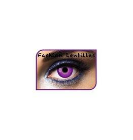 Purple out Jaar lenzen