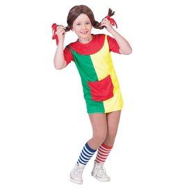 Funny Fashion Pipa Langkous 110