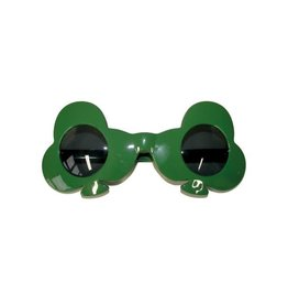 Funny Fashion Bril St. Patrick's Day