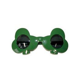 funny fashion/espa Bril St. Patrick's Day