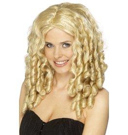 Smiffys Film star wig