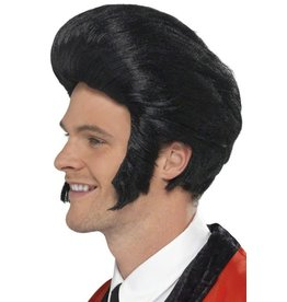 Smiffys 50s King wig