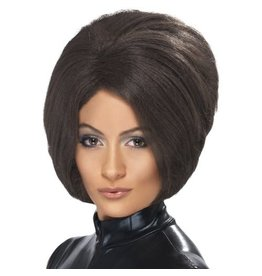 Smiffys Posh power wig