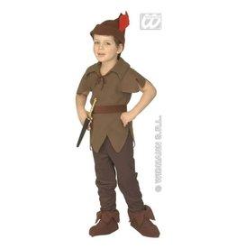 Elf/Robin Hood 3 tot 5 jaar