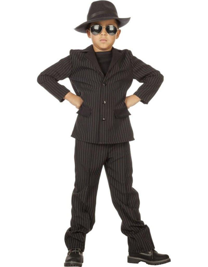 Smiffys Kostuum maffia