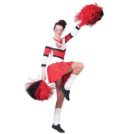 Smiffys cheerleader 44/46