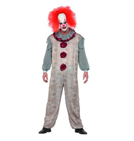 Smiffys Vintage Clown