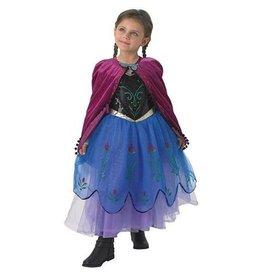 Rubies Frozen Anna