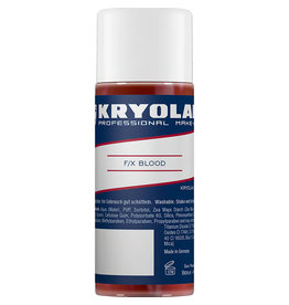 kryolan filmbloed 50 ml light