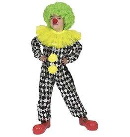 Funny Fashion overall clown m