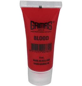 Grimas Bloed Tube 8ml