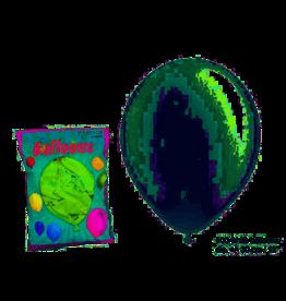 ballonnen 100stuks WIT
